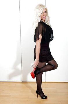 Beautiful Transgender