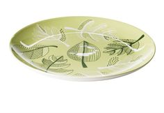 To add some Irish to your gathering, serve your guests on ÖVERENS plates in green.