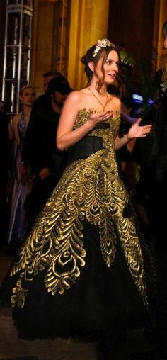 Image result for blair waldorf style alexander mcqueen
