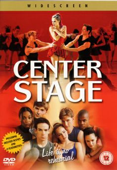 This movie is amazing.  Of course I love all things dance.