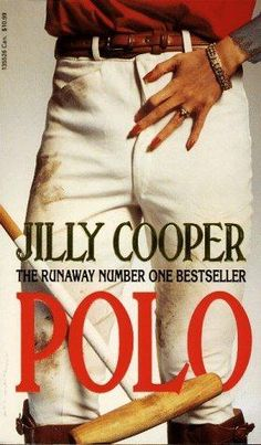 Polo by Jilly Cooper 5~2
