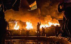 В сети появился трейлер скандального фильма Оливера Стоуна «Украина в огне» (видео)