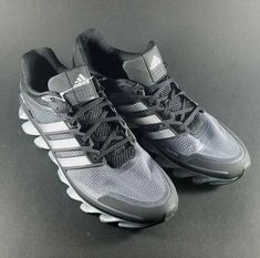 competitive price 84280 8fd63 Men s Adidas Springblade Size 11.5 Black New Runner Running Shoes Edition  13   fashion  clothing  shoes  accessories  mensshoes  athleticshoes (ebay  link)