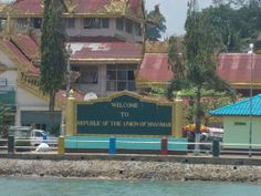 Biddulph Bounces to Burma Plus Why My Sphinx Visa Runners Teach You How to Lose Money Online