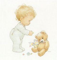 Dibujos e imagines infantiles para lo que querais (pág. 55) | Aprender manualidades es facilisimo.com