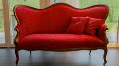 Ohrenbacken Sofa bildergebnis für biedermeier sofa neu sofa günderzeit
