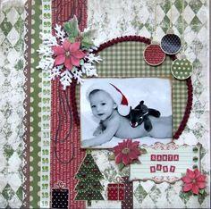 santa baby - Scrapbook.com