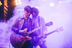 The Courteeners . WOW!  Hotfestivals.com Photo credit: Giles Smith © Giles Smith / Fanatic 2017 snowbombing 2017