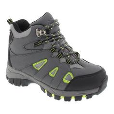 Boys' Deer Stags Drew Hiking Boot (US Boys' (Regular)), Boy's