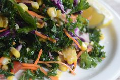 Q: My husband and I frequent Ted's Montana Grill and recently had their kale salad.
