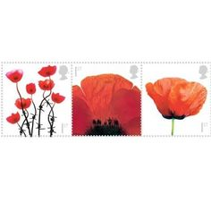Lest We Forget Mint Stamps at Royal Mail Shop