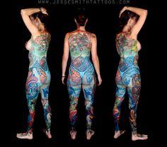 Tattoo by Jessie Smith   http://www.jessesmithtattoos.com/tattoos-1/?pid=132