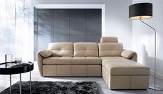 Piękny i funkcjonalny narożnik firmy ETAP SOFA. Wszystkie produkty tej marki możecie zamówić w naszym salonie. Sofa, Couch, Furniture, Home Decor, Living Room, Settee, Settee, Decoration Home, Room Decor