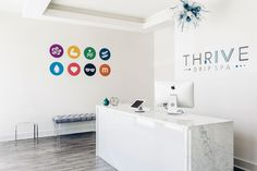 The IV Fix: Innovative Health and Beauty Spa Brings Vitamin Drips and Freeze Therapy to Houston