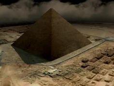 Il progetto itnernazionale Scan Pyramids intende svelare con tecnologie non invasive i segreti ancora nascosti dei principali monumenti dell'antico Egitto