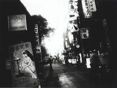 Daido Moriyama - Shinjuku