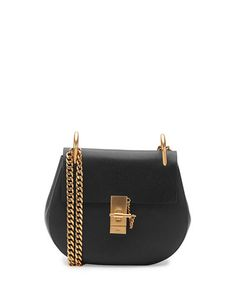 468dadb771 CHLOÉ Drew Small Chain Shoulder Bag