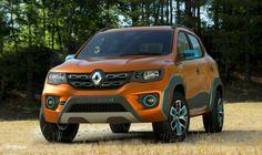 Renault Kwid terá versões sedã e crossover - Carros - Jornal do Carro - Estadão