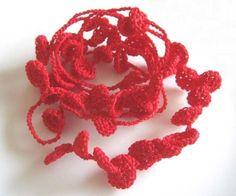 akke crochet eucaly