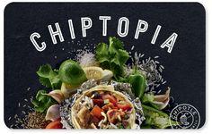 Chipotle — Chiptopia