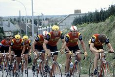 Tour de France 1978, ploegentijdrit.
