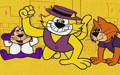 En #viernesdeclásicos recordamos a Don Gato y su Pandilla, una caricatura muy buena y llena de #color.