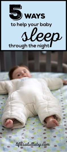 This article outlines 3 month old sleep and feeding tips ...