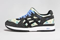 competitive price 3d015 9dbd7 A Closer Look at the Extra Butter x ASICS GT-Cool Marcas Streetwear, Jogo
