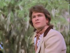 Patrick Swayze as Orry Main - North and South