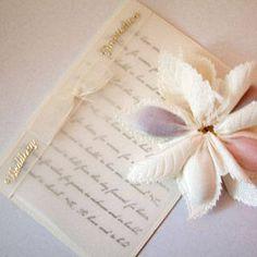 How to Preserve Your Wedding Memorabilia