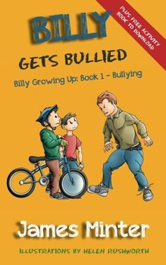 Suitable for boys and girls aged 7 to 9. In this first book of the Billy Growing Up series, Billy Field is uber excited at his approaching tenth birthday. Not only is it his first double-digit birthday, but he'll be ten on the tenth day of the tenth ...