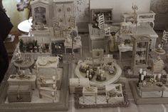 la casa di lu: lavorando per Miniaturitalia....