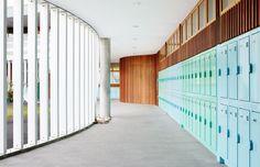Middle Girls School, Penleigh and Essendon Grammar — The Design Files | Australia's most popular design blog.