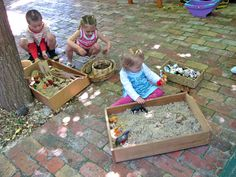 Define the space to support in depth thinking in play. Re-purposing draws for small world sand tray! Irresistible Ideas for play based learning Sand Play, Water Play, Play Based Learning, Learning Through Play, Sensory Activities, Childcare Activities, Family Child Care, Sand Table, Outdoor Play Spaces