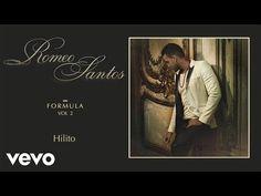 Romeo Santos - Hilito (Audio) - YouTube