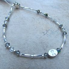 Diabetes Awareness Bracelet.   www.pamhurst.com