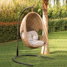 Hanging Chair Recommendation Hanging Chair Geelong Hanging Chair Hanging Wicker Basket Chair Ikea Extraordinary Hanging Basket Chair Furniture Rattan Hanging Chair Without Stand. Hanging Chair With Stand, Hanging Hammock Chair, Swinging Chair, Hanging Chairs, Hanging Basket, Wicker Chairs, Wicker Furniture, Pink Chairs, Beach Chairs