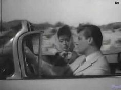 """TV Theme song from """"The Saint"""" (original) 1962"""