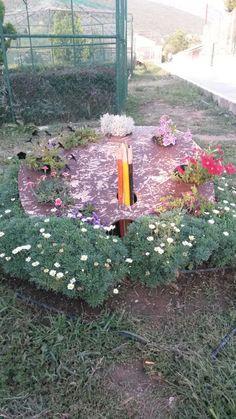 Bahçe tasarımı