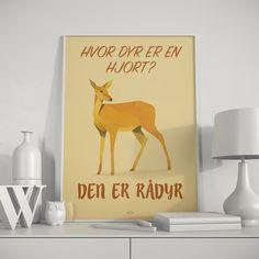 Doe - Danish - Hipd.dk