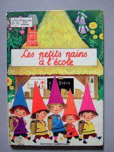 little french children