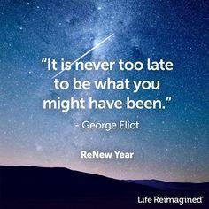 ReNew Year. ReNew You.