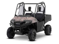 New 2016 Honda Pioneer 700 Honda Phantom Camo ATVs For Sale in Michigan. 2016 Honda Pioneer 700 Honda Phantom Camo, 2016 Honda® Pioneer 700 Full-Featured Value That No One Can Match Spending a day in the great outdoors is always more enjoyable when you re sharing the experience with a friend. And that s what Honda s Pioneer 700 side-by-side is all about. Whether it s for work or for fun, the Pioneer 700 lets you bring a friend or helper along. Introduced in 2014, the Pioneer 700 has proven…