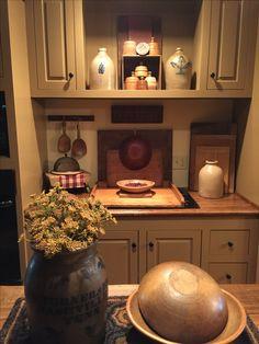 Kitchen Primitives