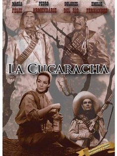 The Soldiers of Pancho Villa (1959)