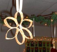 Leuke Knutselideetjes voor kerst om te maken met je peuter op kleuter.