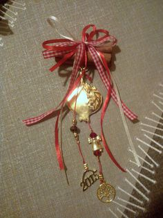 gouria 2015 Flamenco Skirt, Lucky Charm, Clever, Charms, Decorations, Christmas Ornaments, Ornaments, Bracelet, Xmas