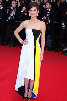 Marion Cotillard - Cannes