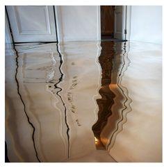 your felt step, olafur eliasson Land Art, Arte Elemental, Studio Olafur Eliasson, Modern Art, Contemporary Art, Film Aesthetic, Wow Art, My New Room, Installation Art
