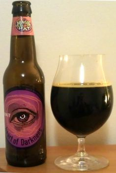 Heart of Darkness Stout
